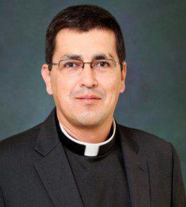 Fr Evelio